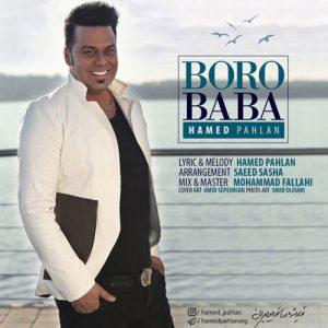 Hamed Pahlan Boro Baba 300x300 - دانلود آهنگ جدید حامد پهلان به نام برو بابا
