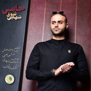 Hamid Hami Shoghe Tanhaei 300x300 - دانلود آهنگ جدید حمید حامی به نام شوق تنهایی