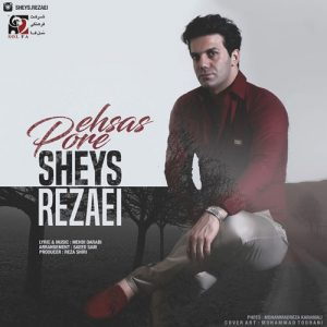 Sheys Rezaei Pore Ehsas 300x300 - دانلود آهنگ جدید شیث رضایی به نام پر احساس