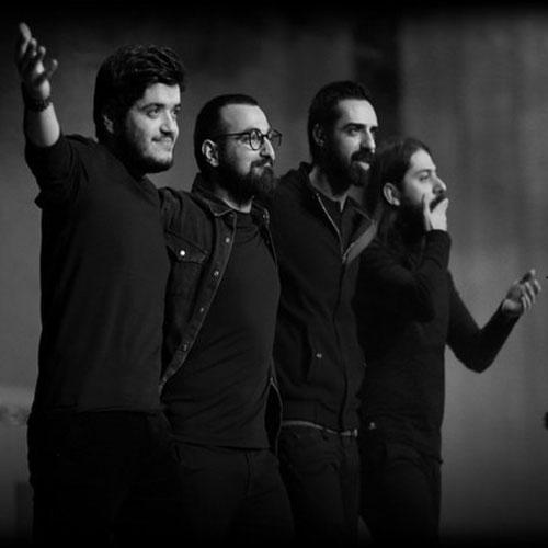 chaartaar - گروه چارتار در بهار با برف روی صحنه میرود
