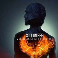 دانلود آهنگ جدید مسعود صادقلو و مقداد به نام روح در آتش