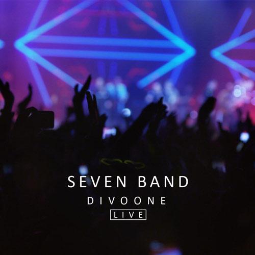 7 Band Divooneh Live Video - دانلود ویدیو جدید گروه سون به نام دیوونه