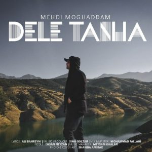 Mehdi Moghadam Dele Tanha 300x300 - دانلود آهنگ جدید مهدی مقدم به نام دل تنها