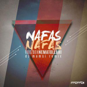 Roozbeh Nematollahi Nafas Nafas Dj Mamsi Remix 300x300 - دانلود آهنگ جدید روزبه نعمت الهی به نام نفس نفس