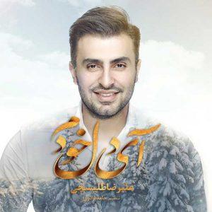 Alireza Talischi Ay Dele Khodam 300x300 - دانلود آهنگ جدید علیرضا طلیسچی به نام آی دل خودم