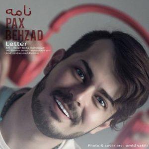 Behzad Pax Letter 300x300 - دانلود آهنگ جدید بهزادپکس به نام نامه