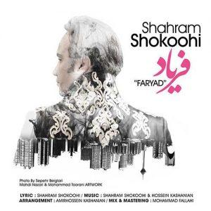 Shahram Shokoohi Faryad 300x300 - دانلود آهنگ جدید شهرام شکوهی به نام فریاد