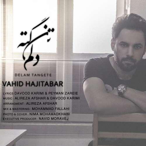 Vahid Hajitabar Delam Tangete - دلم تنگته از وحید حاجی تبار