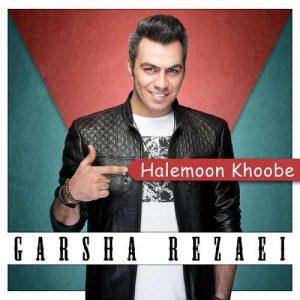Garsha Rezaei Halemoon Khoobe 300x300 - دانلود آهنگ جدید گرشا رضایی به نام حالمون خوبه