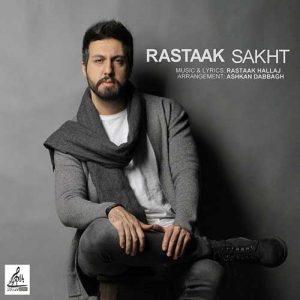 Rastaak Sakht 300x300 - دانلود آهنگ جدید رستاک به نام سخت