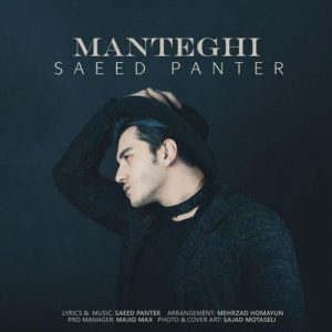 Saeed Panter Manteghi 300x300 - دانلود آهنگ جدید سعید پانتر به نام منطقی
