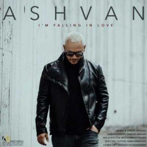 Ashvan Daram Ashegh Misham 300x300 - دانلود آهنگ جدید اشوان به نام دارم عاشق میشم