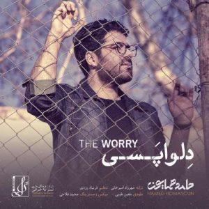 Hamed Homayoun Delvapasi 300x300 - دانلود آهنگ جدید حامد همایون به نام دلواپسی