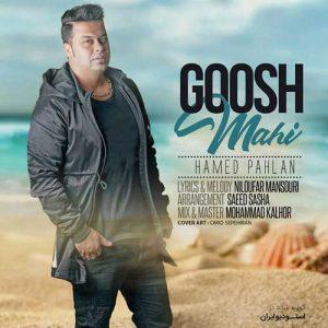 Hamed Pahlan Goosh Mahi 300x300 - دانلود آهنگ جدید حامد پهلان به نام گوش ماهی