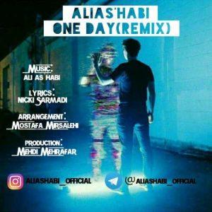Ali Ashabi Yek Rooz Remix 300x300 - دانلود آهنگ جدید علی اصحابی به نام یک روز