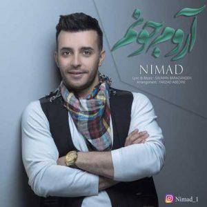 Nimad Aroome Jonam 300x300 - آرومه جونم از نیماد