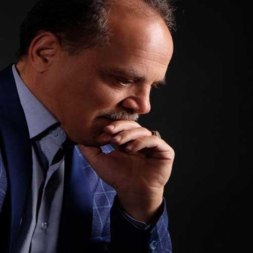 احمد قربانی به نام عیدانه