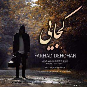 Farhad Dehghan Kojaei 300x300 - دانلود آهنگ جدید فرهاد دهقان به نام کجایی