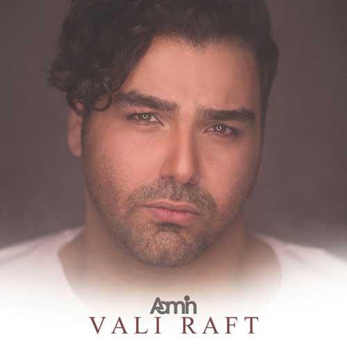 Aamin Vali Raft - دانلود آهنگ جدید آمین به نام ولی رفت