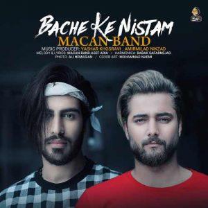 Macan Band Bache Ke Nistam 300x300 - دانلود آهنگ جدید ماکان بند به نام بچه که نیستم