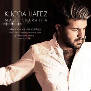 Majid Kharatha Khodahafez 300x300 - دانلود آهنگ جدید مجید خراطها به نام خداحافظ