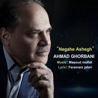 دانلود آهنگ جدید احمد قربانی به نام نگاه عاشق