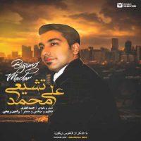 دانلود آهنگ جدید علی محمد تشیعی به نام مادر بزرگ