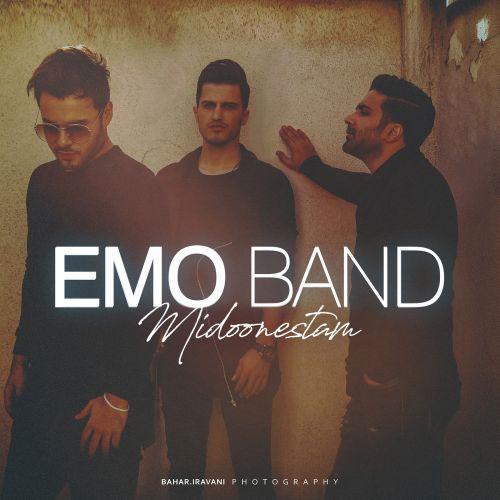 EMO Band Midoonestam - دانلود آهنگ جدید گروه امو به نام میدونستم