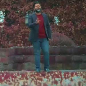 Amir Hossein Noshali Toro Daram Teaser 300x300 - دانلود تیزر ویدیو جدید امیرحسین نوشالی به نام تورو دارم