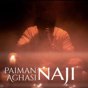 Paiman Aghasi Naji 300x300 - دانلود آهنگ جدید پیمان آغاسی به نام ناجى