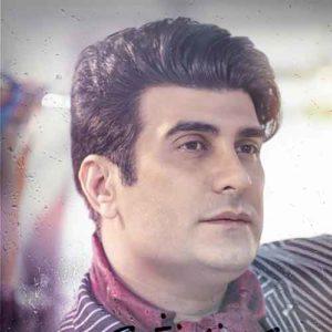 حسین صفامنش کولبر 300x300 - اجرای موسیقی کرد در نمایشگاه تهران