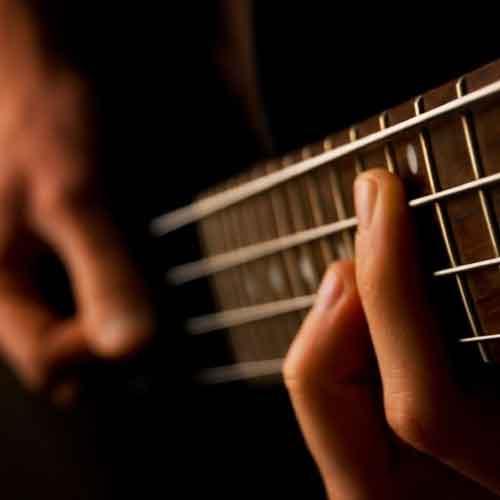 آشنایی با اصطلاحات گیتار قسمت ۱