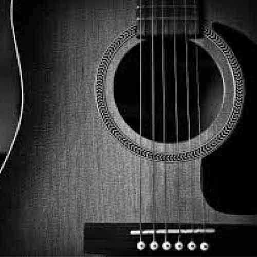 نحوه باره گیری درست گیتار