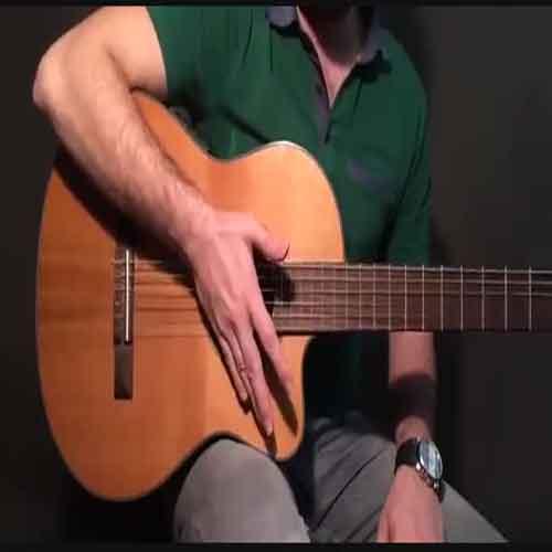 آشنایی با اصطلاحات گیتار