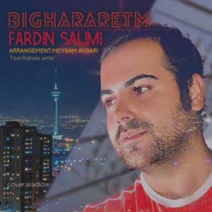 Fardin Salimi Bighararetam 300x300 - دانلود آهنگ جدید فردین سلیمی به نام بی قرارتم