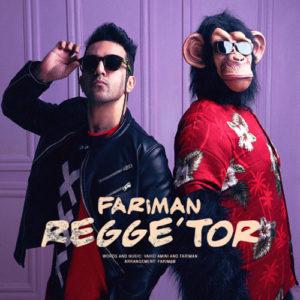 Fariman Reggetor 300x300 - دانلود آهنگ جدید فریمن به نام Reggetor