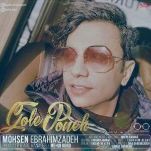 Mohsen Ebrahimzadeh Gole Poone 300x300 - دانلود آهنگ جدید محسن ابراهیم زاده به نام گل پونه
