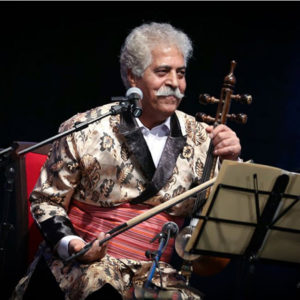 کنسرت فرج الله علیپور