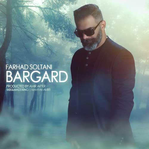 Farhad Soltani Bargard - دانلود آهنگ جدید فرهاد سلطانی به نام برگرد