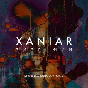 Xaniar Khosravi Bade Man Remix 300x300 - دانلود رمیکس جدید زانیار خسروی به نام بعد من