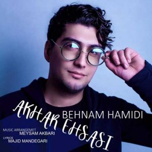 Behnam Hamidi Akhare Ehsasi 300x300 - دانلود آهنگ جدید بهنام حمیدی به نام آخر احساسی