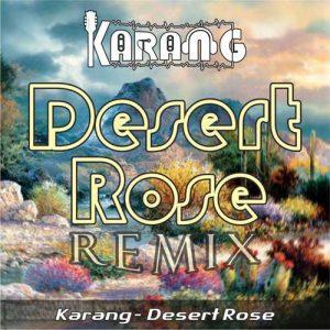 Karang Desert Rose 300x300 - دانلود رمیکس جدید کارنگ به نام رز کویری