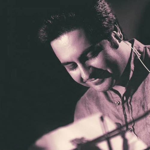 Behnam Safavi Rip - بهنام صفوی، خواننده خوش صدای نسل جوان درگذشت ...