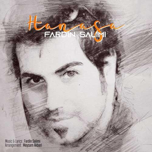 Fardin Salimi Hanasa - دانلود آهنگ جدید فردین سلیمی به نام هه ناسه