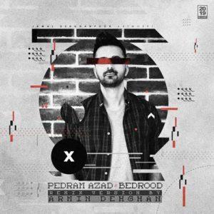 Pedram Azad Feat Armin Dehghan Bedrood 300x300 - دانلود آهنگ جدید پدرام آزاد به نام بدرود