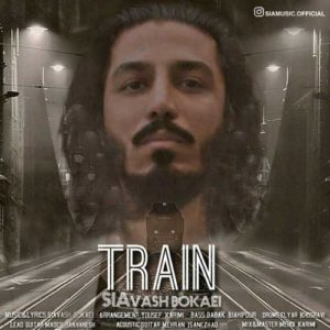 Siavash Bokaei Ghatar 300x300 - دانلود آهنگ جدید سیاوش بکایی به نام قطار