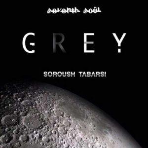 Soroush Tabarsi Ft. Seventh Soul Grey 300x300 - دانلود آهنگ جدید سروش طبرسى به نام Grey