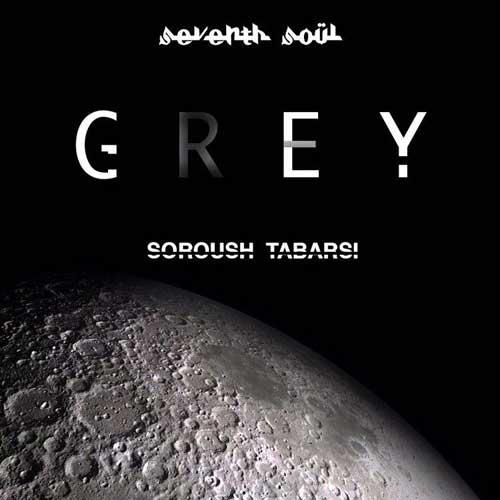 دانلود آهنگ جدید سروش طبرسى به نام Grey