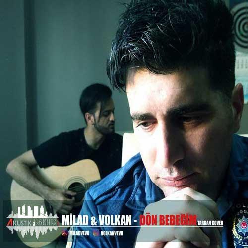 دانلود آهنگ جدید Volkan به نام Don Bebegim