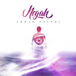 Ahmad Saeedi Negah 300x300 - دانلود آهنگ جدید احمد سعیدی به نام نگاه